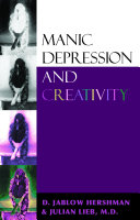Manic Depression and Creativity