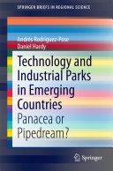 download ebook technology and industrial parks in emerging countries pdf epub