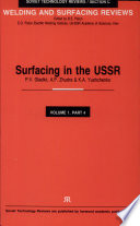 Surfacing in the USSR
