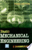 Basic Mech Engg 3E Tnc Syllb