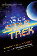 The Physics Of Star Trek : the difference between a wormhole and a...
