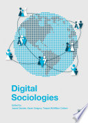 Digital sociologies