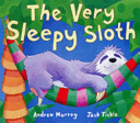 cover img of The Very Sleepy Sloth