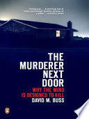 The Murderer Next Door Book PDF
