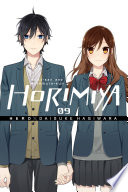 Horimiya : and with it comes scarves...