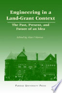 Engineering in a Land grant Context
