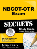 NBCOT OTR Exam Secrets Study Guide