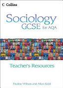 Sociology GCSE for AQA
