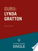 Guru: Lynda Gratton - en kvinde i toppen