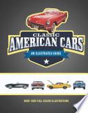 Book Classic American Cars
