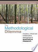 The Methodological Dilemma Book PDF