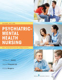 Psychiatric Mental Health Nursing  Second Edition