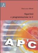 Algoritimi e programmazione in C
