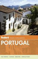 Fodor s Portugal