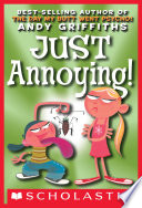 Just Annoying Book PDF