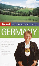 Fodor s Exploring Germany