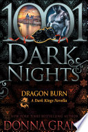 Dragon Burn  A Dark Kings Novella