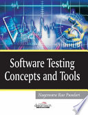 Best Software Testing Concepts And Tools