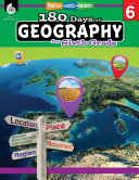 180 Days of Geography for Sixth Grade