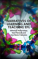 Narratives of learning and teaching EFL