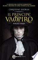 Il principe vampiro. Sogno nero