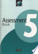 New Abacus Assessment Book