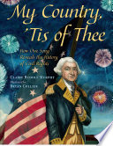 My Country Tis Of Thee book
