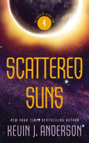 Scattered Suns The Saga Of Seven Suns Book 4