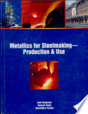 Metallics for Steelmaking