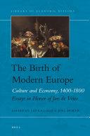 The Birth of Modern Europe