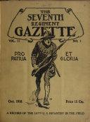 The Seventh Regiment Gazette