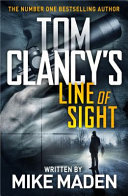 Tom Clancy's Line of Sight Pdf/ePub eBook