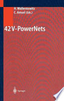 42 V-PowerNets 42 Volt Electrical Systems Will Be Introduced