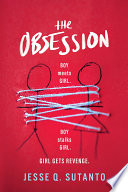 The Obsession Book PDF