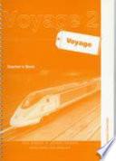 Voyage 2 - Teacher's Book