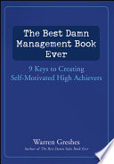 The Best Damn Management Book Ever Pdf/ePub eBook