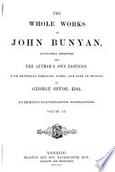 The Whole Works of John Bunyan Book PDF