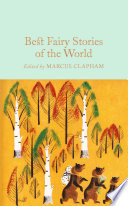 Best Fairy Stories of the World The Collective Unconscious And So A Study