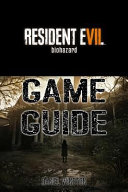 Resident Evil 7 Biohazard Guide Book
