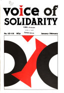 Voice of Solidarity