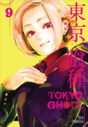 Tokyo Ghoul : every way—except their craving for...
