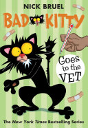 download ebook bad kitty goes to the vet pdf epub