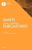 La Divina Commedia  Purgatorio  e Meridiani Mondadori
