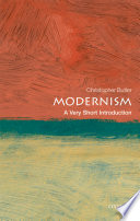 Modernism  A Very Short Introduction