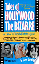 Tales of Hollywood the Bizarre