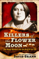 Killers of the Flower Moon  Young Readers Edition Book PDF