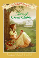 Anne Of Green Gables My First Classics