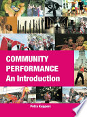 Community Performance  An Introduction