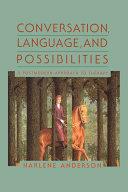 Conversation  Language  and Possibilities
