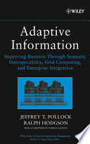 Adaptive Information